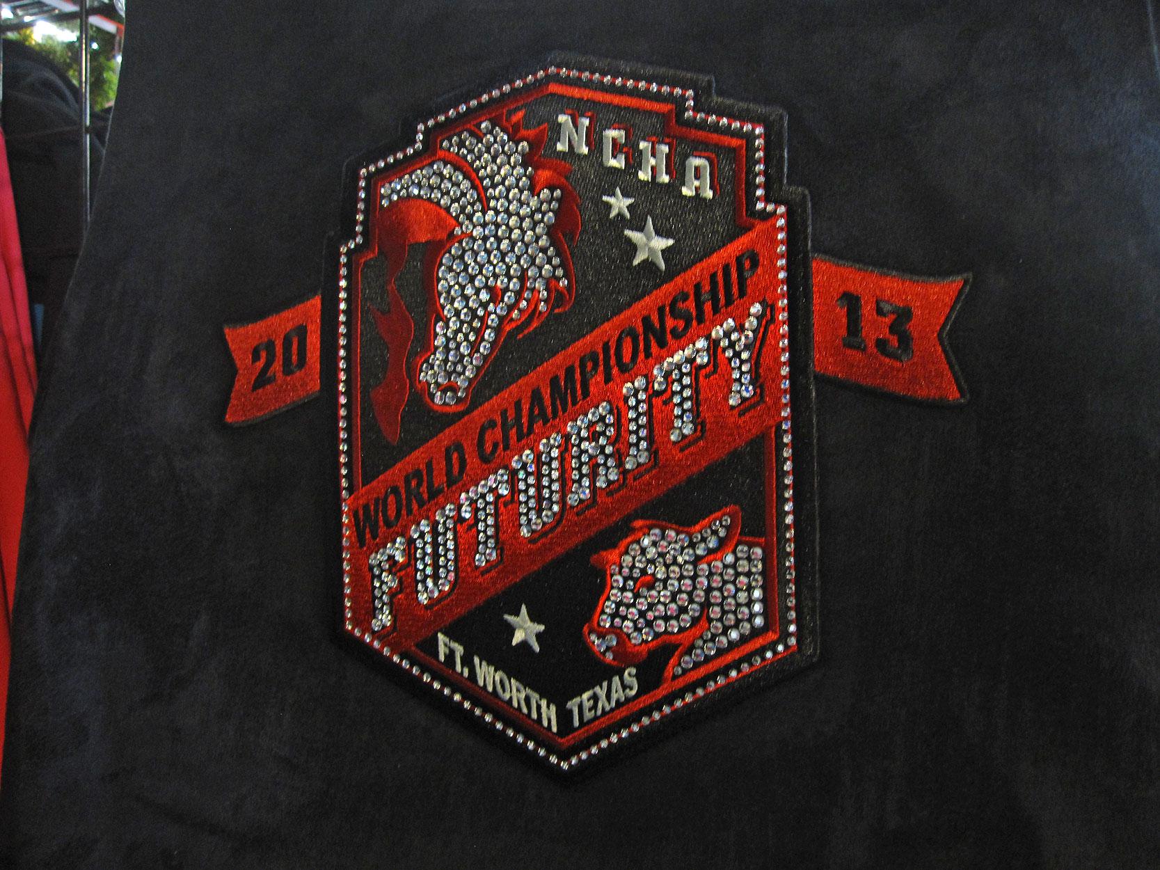 NCHA_Studs