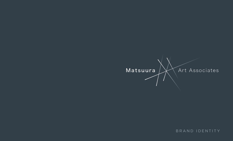 Matsuura-Logo