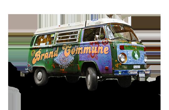 Brand Commune